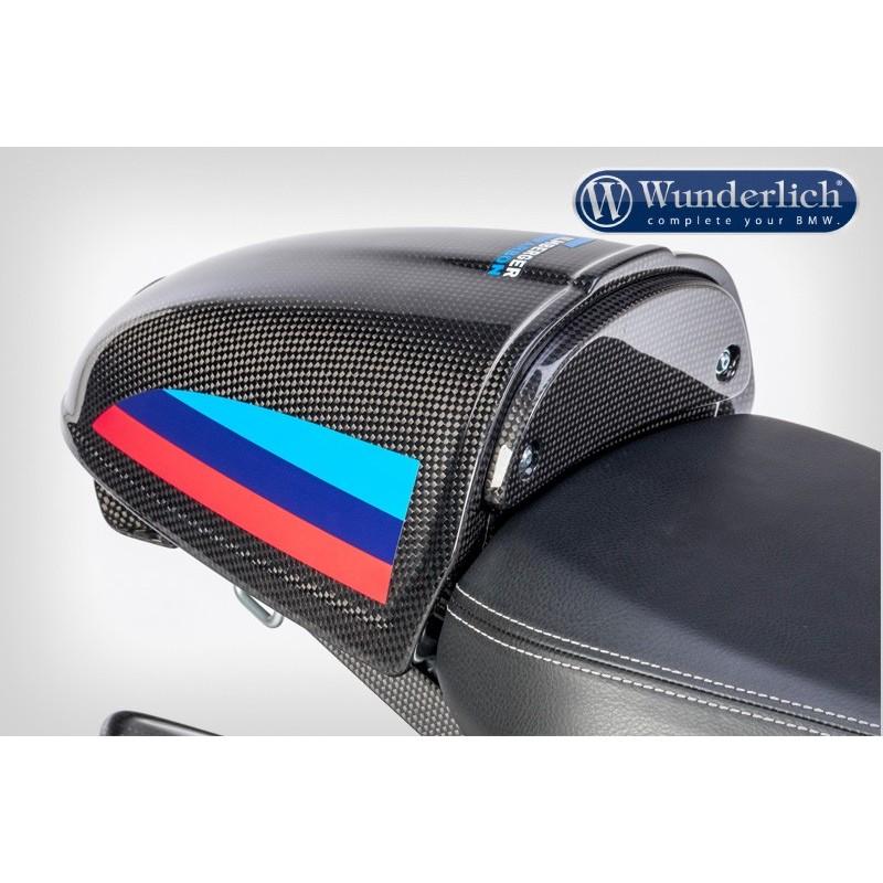 WUNDERLICH BMW Substitution du siège passager avec supports pour la R nineT/Racer 45052-300 Boutique en Ligne