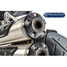 WUNDERLICH BMW Embouts de pot d'échappement (2 pièces) - carbone 45051-300 Boutique en Ligne
