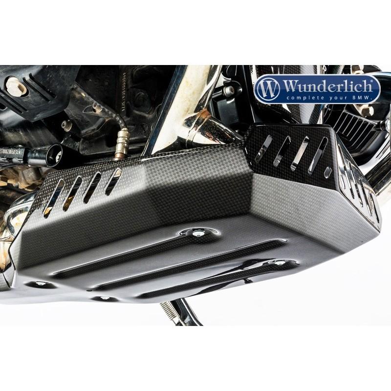 WUNDERLICH BMW Protection moteur basse pour R nineT 45050-900 Boutique en Ligne