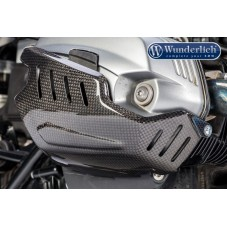 WUNDERLICH BMW Carter couvre culasse gauche pour R nineT - gauche - carbone 45050-700 Boutique en Ligne
