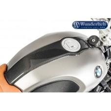 WUNDERLICH BMW Capot de réservoir supérieur pour R nineT - carbone 45050-600 Boutique en Ligne
