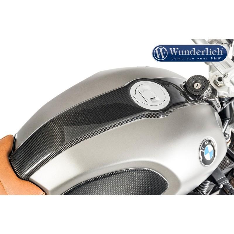 WUNDERLICH BMW Capot de réservoir supérieur pour R nineT 45050-600 Boutique en Ligne