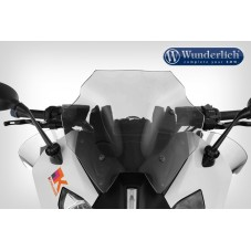 WUNDERLICH BMW Wunderlich Pare-vent »SPORT« - transparent 43956-201 Boutique en Ligne