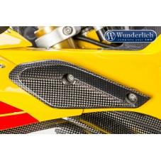 WUNDERLICH BMW Ailette de carénage pour R 1200 RS 45040-500 Boutique en Ligne