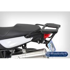 Wunderlich bmw Porte-bagage pour top-case Alu Rack - noir 25802-002