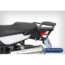 WUNDERLICH BMW Porte-bagage pour top-case Alu Rack - noir 25802-002 Boutique en Ligne