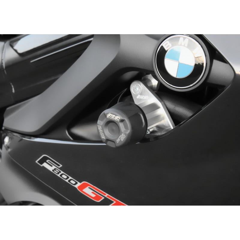 WUNDERLICH BMW Élément protecteur 31801-000 Boutique en Ligne
