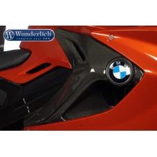 WUNDERLICH BMW Partie latérale de carénage F 800 GT - droit - carbone 32102-001 Boutique en Ligne