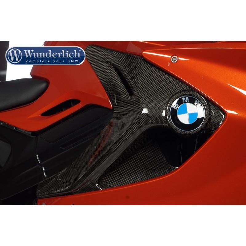 WUNDERLICH BMW Partie latérale de carénage 32102-001 Boutique en Ligne