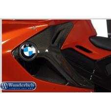 WUNDERLICH BMW Partie latérale de carénage F 800 GT - gauche - carbone 32102-101 Boutique en Ligne