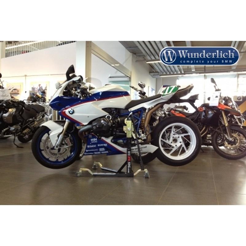 WUNDERLICH BMW Bursig béquille centrale 21751-212 Boutique en Ligne