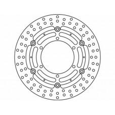 Wunderlich bmw Disque de frein  avant R1200GS LC design standard 23442-000
