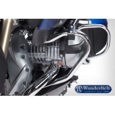 WUNDERLICH BMW Pare-cylindres R1200RT LC - chromé 20380-103 Boutique en Ligne