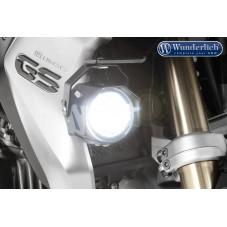 Wunderlich BMW R1250GS Phares LED ATON R1200GS LC- noir 28360-212