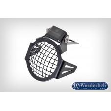 WUNDERLICH BMW Grille de protection pour les phares supplémentaires ATON - Ensemble - noir 42839-102 Boutique en Ligne