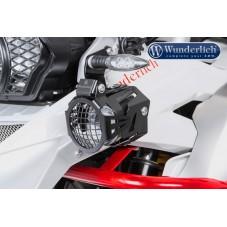 WUNDERLICH BMW Grille de protection pour les phares supplémentaires ATON 42839-102 Boutique en Ligne