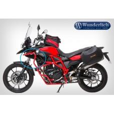 WUNDERLICH BMW Arceaux de protection de réservoir - rouge 41580-004 Boutique en Ligne