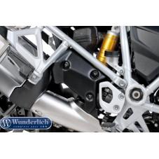 Wunderlich bmw Protection thermique R 1200 GS LC droite - noir 43951-002