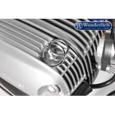 WUNDERLICH BMW Wunderlich Kit de modification du bouchon d'huile de sécurité «Dry-Sav - argent 27450-001 Boutique en Ligne