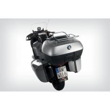 WUNDERLICH BMW Galerie pour top-case »TOUR« Wunderlich - chromé 20570-003 Boutique en Ligne