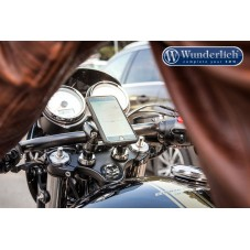 WUNDERLICH BMW Support moto SP-Connect de smartphone, Pack 45150-302 Boutique en Ligne