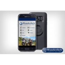 WUNDERLICH BMW SP-Connect Support moto de smartphone, Pack 45150-304 Boutique en Ligne