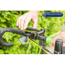 WUNDERLICH BMW Wunderlich Support pour guidon de vélo Outfront SP-Connect 45150-203 Boutique en Ligne