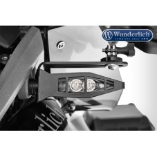WUNDERLICH BMW set de protection de clignotants courts devant 42841-102 Boutique en Ligne