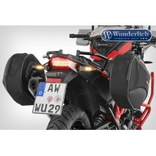 WUNDERLICH BMW Wunderlich set protection long derrière 42841-202 Boutique en Ligne