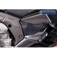 WUNDERLICH BMW Carénage complémentaire K1600 GT/GTL ERGO - noir 35420-002 Boutique en Ligne