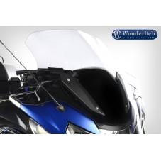 WUNDERLICH BMW Bulle Touring R1200 RT LC »MARATHON« - transparent 30370-201 Boutique en Ligne