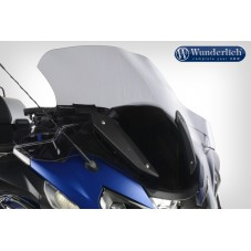 WUNDERLICH BMW Bulle Touring R1200 RT LC »MARATHON« - gris fumé 30370-202 Boutique en Ligne