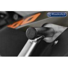 WUNDERLICH BMW Bouchon de fermeture pour arceau de protection de réservoir - noir 42742-302 Boutique en Ligne