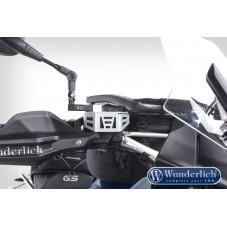 Wunderlich BMW R1250GS Protection de réservoir de liquide de frein - NOIR 26990-202