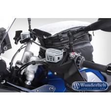 Wunderlich BMW R1250GS Protection de réservoir de liquide d'embrayage -NOIR 27000-202