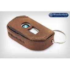 WUNDERLICH BMW Etui porte-clefs Wunderlich en cuir 44115-900 Boutique en Ligne