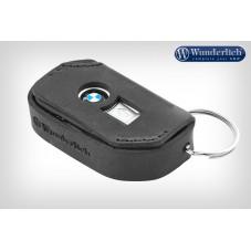 WUNDERLICH BMW Etui porte-clefs Wunderlich en cuir - NOIR 44115-902 Boutique en Ligne