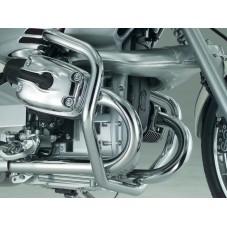 WUNDERLICH BMW Pare-cylincdres «classic» - chromé 31710-001 Boutique en Ligne