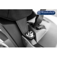 Wunderlich BMW R1250GS Sacoche de cockpit pour K 1600 20892-000
