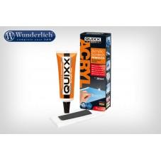 Wunderlich bmw Anti-rayures QUIXX Acrylique 24570-100