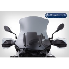 WUNDERLICH BMW Extension de protection des mains »CLEAR PROTECT« - gris fumé 44940-006 Boutique en Ligne