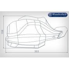 WUNDERLICH BMW Wunderlich Extension de protection des mains »ERGO« 44940-006 Boutique en Ligne