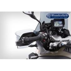 WUNDERLICH BMW Wunderlich Extension de protection des mains »ERGO« - gris fumé 44940-006 Boutique en Ligne