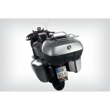 WUNDERLICH BMW Galerie pour top-case »TOUR« Wunderlich - noir 20570-002 Boutique en Ligne