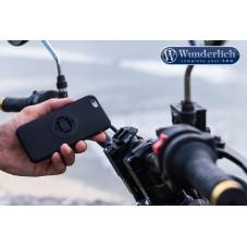WUNDERLICH BMW Support moto SP-Connect de smartphone, Pack 45150-300 Boutique en Ligne