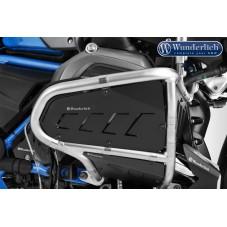 WUNDERLICH BMW Protection latérale pour pare-cylindre d´origine - noir 41871-302 Boutique en Ligne