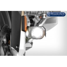 WUNDERLICH BMW Phares supplémentaires LED »MICROFLOOTER« - noir 28360-602 Boutique en Ligne