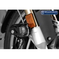 WUNDERLICH BMW Phares LED R1200GS LC / Adv »MicroFlooter« - noir 28360-602 Boutique en Ligne