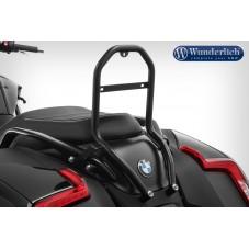 WUNDERLICH BMW Dossier K 1600 B - noir 45180-002 Boutique en Ligne