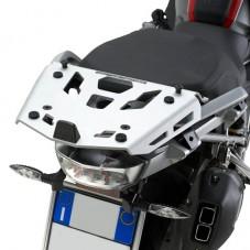 WUNDERLICH BMW TOP CASE R 1200 GS LC GIVI MONOKEY TREKKER 52L + Support Aluminium TRK52N N + SRA5108 Boutique en Ligne